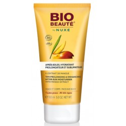 Comprar Nuxe Bio Beauté After Sun Hidratante Prolongador Bronceado 150ml