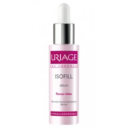 Comprar Uriage Isofill Serum Focus Arrugas 30ml