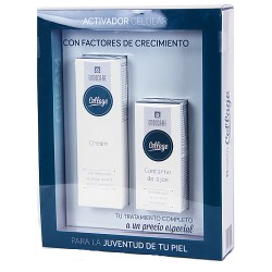 Endocare Cellage Crema 50ml + Contorno de Ojos 15ml Pack Especial