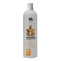 Th Pharma Champú Leche de Avena y Jalea Real 1000ml