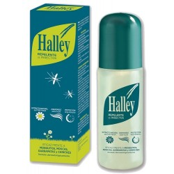 Comprar Halley Repelente Insectos 150 Ml. Spray