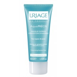 Comprar Uriage Aquaprecis Mascarilla Express 40ml