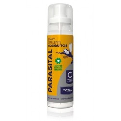 Comprar Parasital Spray Repelente Mosquitos 100ml
