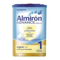 Comprar Almirón Advance Pronutra Digest 1 800g