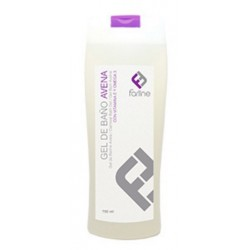 Comprar Farline Gel de Baño Avena 750ml