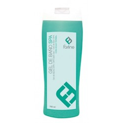 Comprar Farline Gel de Baño Spa 750ml