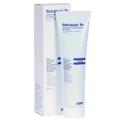 Nutratopic RX Crema 100ml