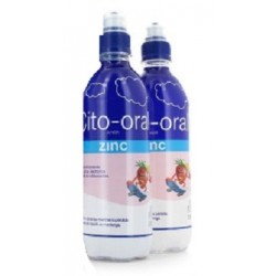 Comprar Cito-Oral Junior Zinc 2 x 500ml
