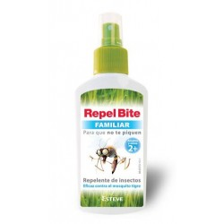 Comprar Repel Bite Insectos Familiar Spray 100ml