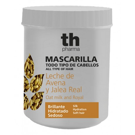 Th Pharma Mascarilla Todo Tipo de Cabellos 700ml