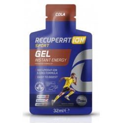Comprar Recuperation Sport Gel Sabor Cola 32ml