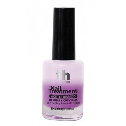 Comprar Th Pharma Nail Treatment Aceite Trifásico 10ml