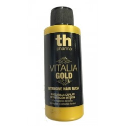 Comprar Th Pharma Vitalia Gold Mascarilla Capilar Intensa 60ml