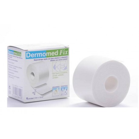 Dermomed Fix Esparadrapo 10mx5cm