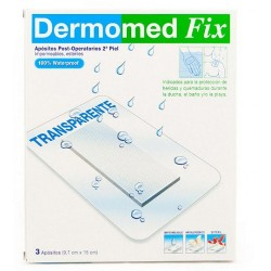 Dermomed Fix
