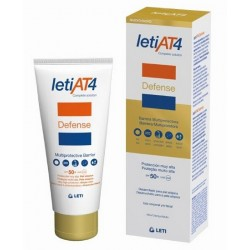 Comprar LetiAT4 Defense SPF 50+ 100ml