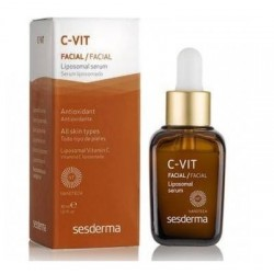 Comprar Sesderma C-Vit Serum Facial Liposomado 30 ml