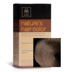 Comprar Apivita Tinte Nature's Hair Color 7.7 Rubio Beige