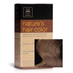 Comprar Apivita Tinte Nature's Hair Color 7.14 Ceniza Cobrizo