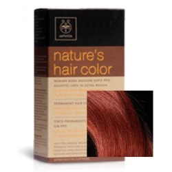 Comprar Apivita Tinte Nature's Hair Color 6.44 Cobrizo Oscuro