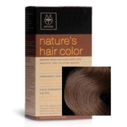 Comprar Apivita Tinte Nature's Hair Color 5.35 Cappuchino