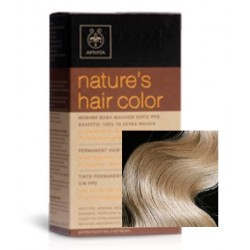 Comprar Apivita Tinte Nature's Hair Color 9.0 Rubio Muy Claro