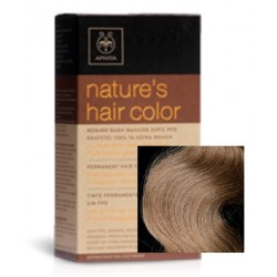 Comprar Apivita Tinte Nature's Hair Color 8.7 Rubio Claro Beige