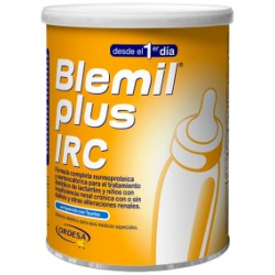 BLEMIL PLUS IRC NEUTRO LATA 400 GR