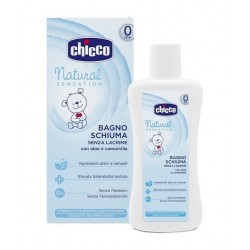 Comprar Chicco Natural Sensation Gel de Baño 200ml