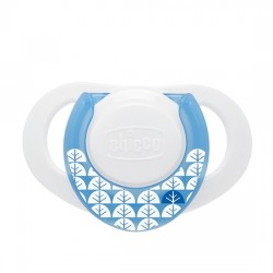 Comprar Chicco Chupete physio Compact Orthodontic Latex 0-6m