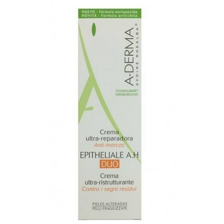 A-Derma Epiteliale AH Ultra Crema Duo 100ml