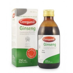 CEREGUMIL GINSENG 250 ML.