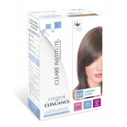 COLOUR CLINUANCE 5.0 CASTA�O CLARO