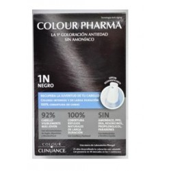 COLOUR CLINUANCE PHARMA 1N NEGRO