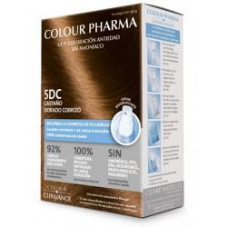 COLOUR CLINUANCE PHARMA 5DC CASTA�O DORA