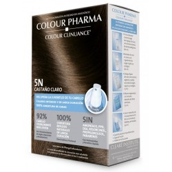 COLOUR CLINUANCE PHARMA 5N CASTA�O CLARO