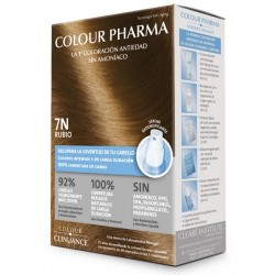 Comprar Colour Pharma Tinte 7N Rubio