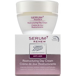 SERUM 7 RENEW CREMA DIA 50 ML