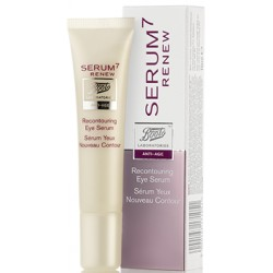 SERUM 7 RENEW CONTORNO DE OJOS 15 ML