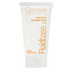 Comprar Fluidbase Exfoliante Facial 50ml