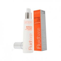 Comprar Fluidbase Hidratante Facial Piel Normal 50ml