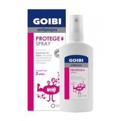 Comprar Goibi Plus Spray Antipiojos 125ml