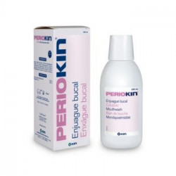 Comprar Kin PerioKin Enjuegue Bucal 250ml