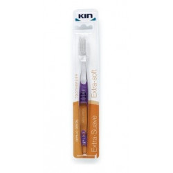 KIN CEPILLO DENTAL EXTRA-SUAVE