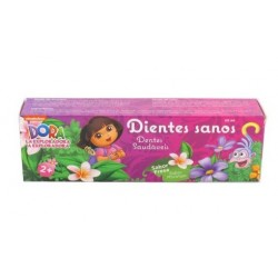 Comprar Kin Dora La Exploradora Pasta Dental 50ml