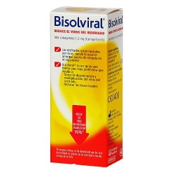 Comprar Bisolviral Spray Nasal 20ml