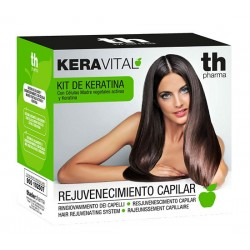 Comprar TH Pharma Keravital Kit de Keratina