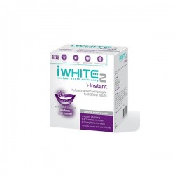 Comprar I-White Kit de Blanqueamiento Dental Instantáneo 10 Moldes