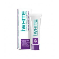 I-WHITE PASTA DENTAL BLANQUEADORA 75 ML.