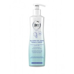 Comprar Be+ Pediatrics Gel De Baño Sin Jabon 500ml